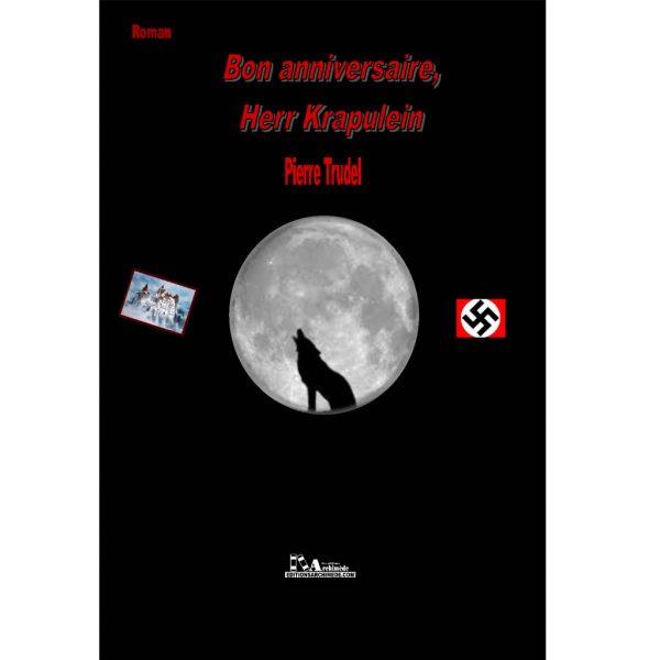 Bon Anniversaire Herr Krapulein 282 Pages 2018 Les éditions